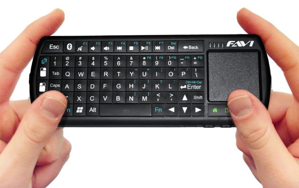 Клавиатура для андроид своими руками