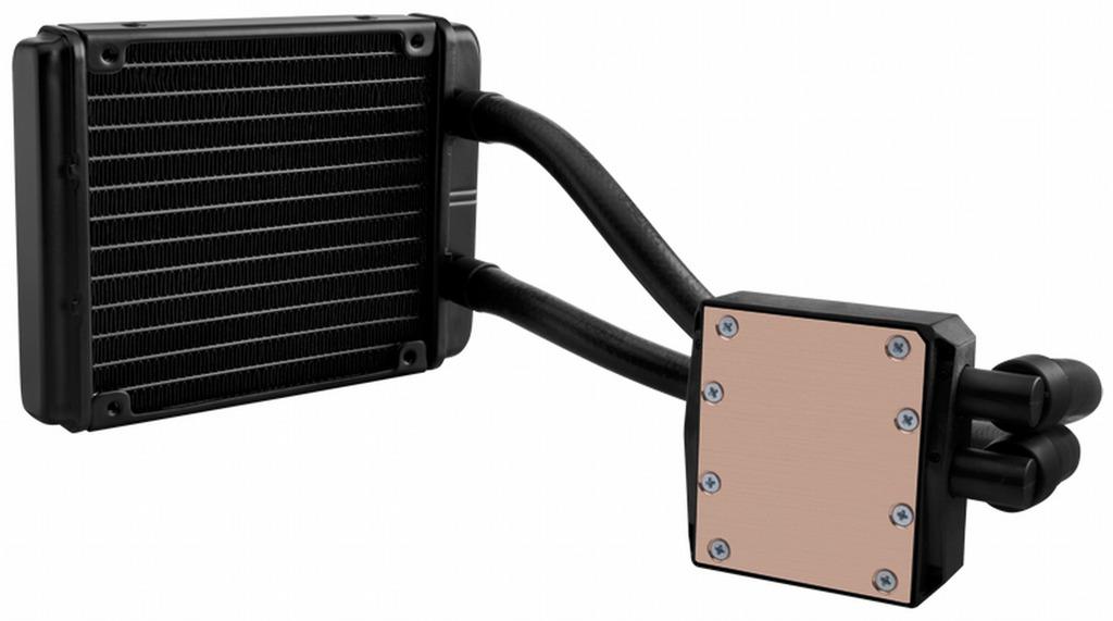 Corsair Hydro Series H55 Quiet Edition Liquid CPU