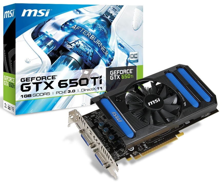 MSI Offering Free Assassin's Creed III Download with GeForce GTX 650