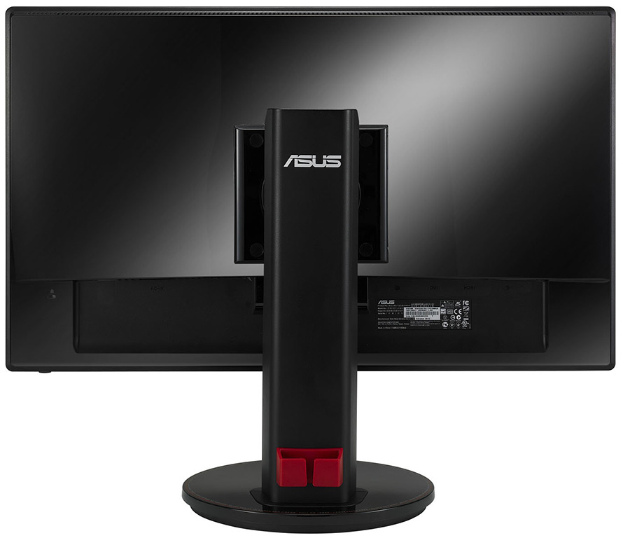 Asus Vg248qe 24 Inch 3d Monitor With 144 Hz Refresh Rate