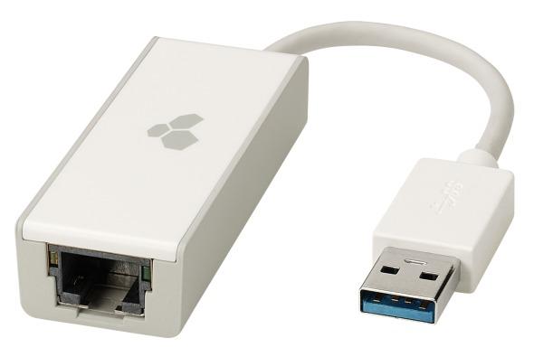 Kanex USB3HUB4X 4 Port USB 3.0 Hub