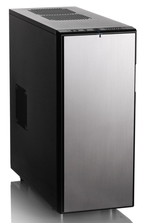 Fractal Design Readies the Define XL R2 PC Chassis