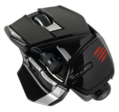 Mad Catz Announces New Range of Gaming Products for PC, Mac and