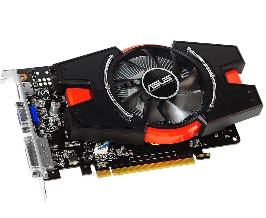 Nvidia GT 640 скачать драйвер