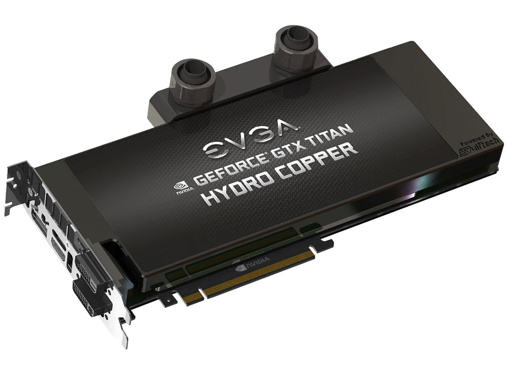 Gtx Titan 1080p Performance Parts
