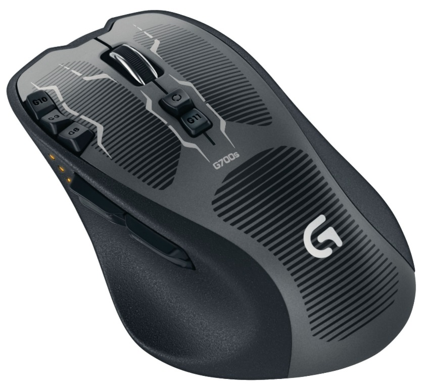 Logitech Renews Commitment to PC Gaming, Introduces New