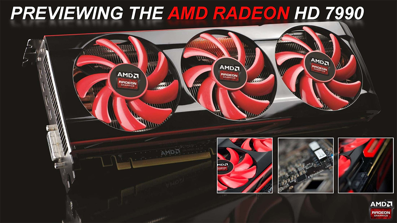 News Posts matching 'Radeon HD 7990' | TechPowerUp