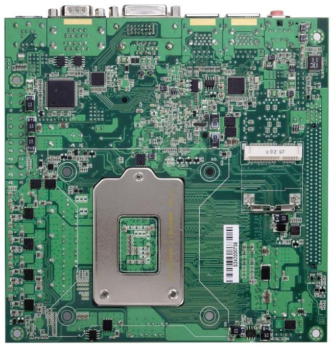Axiomtek Announces MANO873 Mini-ITX Socket LGA1155