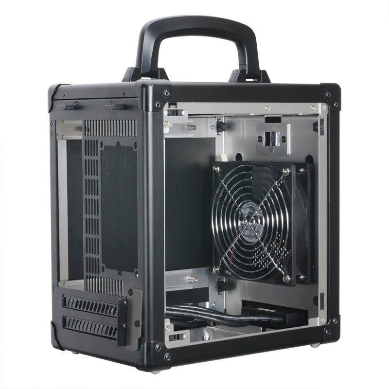 how to create best airflow in a pc