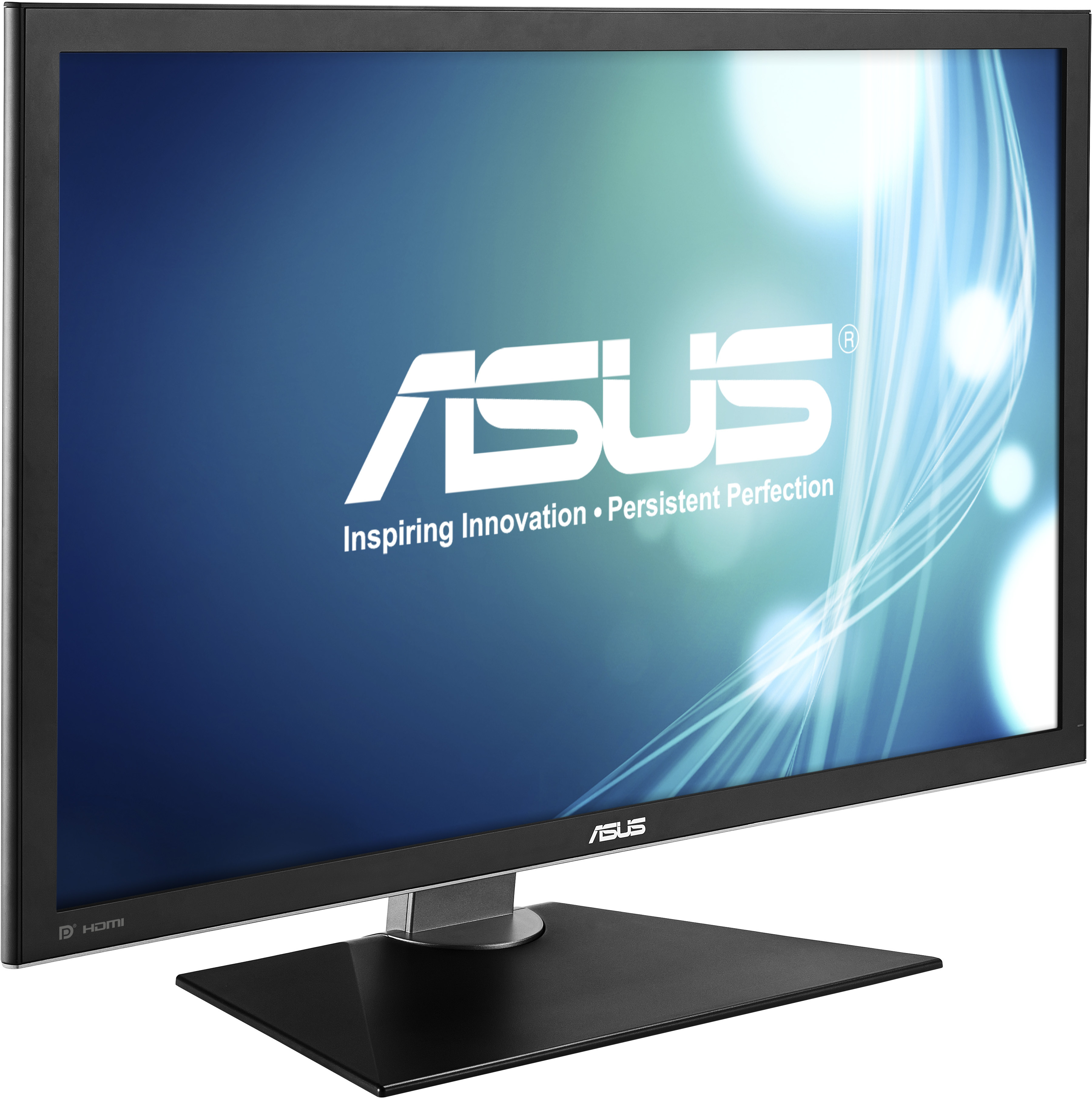 ASUS Launches PQ321 Monitor with 3840 x 2160 IGZO Display   TechPowerUp