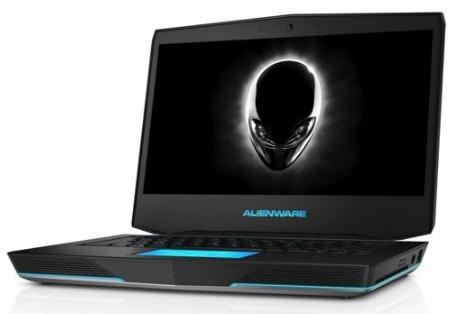 نسل جدید هیولاهای زیبای Alienware