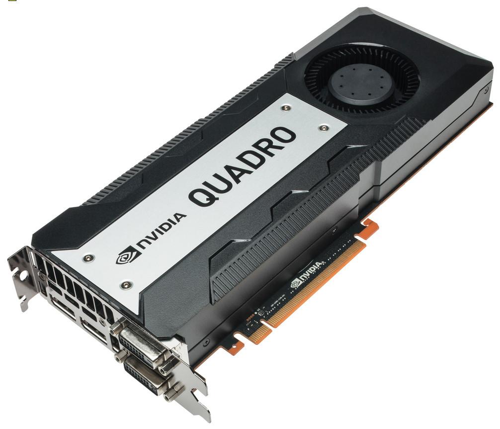 PNY VCGPU6K-PCK NVIDIA Quadro 6000 Compute Pack 6GB GDDR5 PCI ...