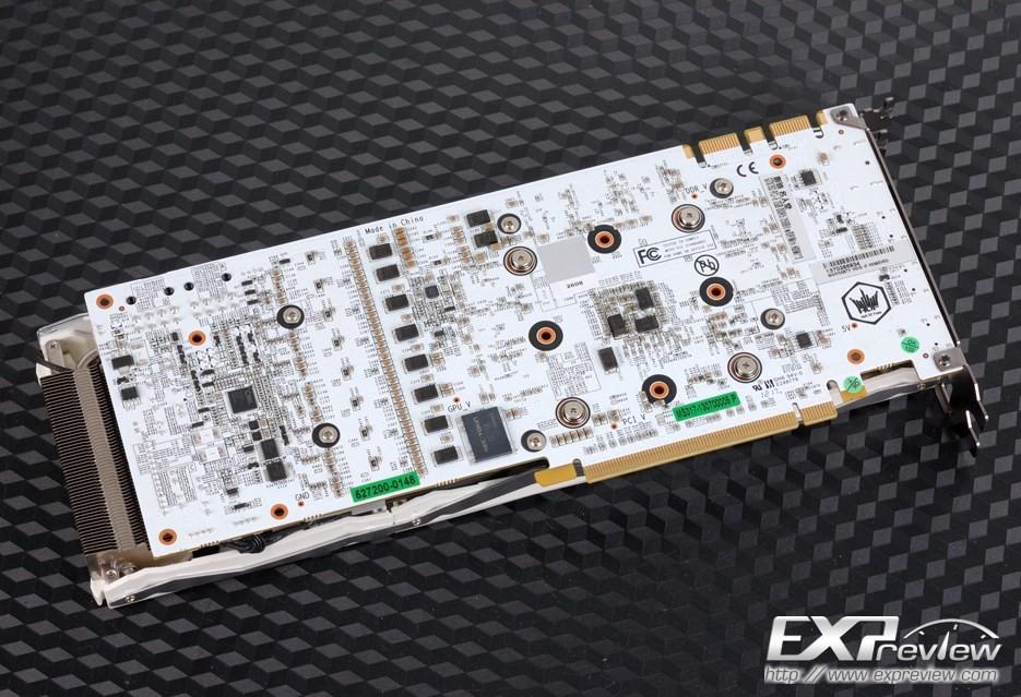 Galaxy Geforce Gtx 760 Hof Pictured Techpowerup
