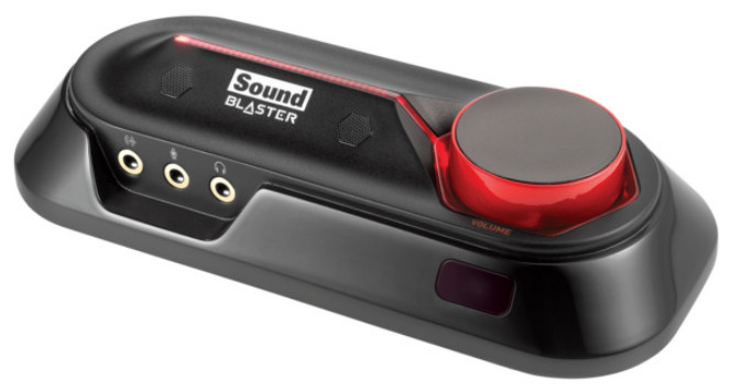 Creative Announces the Sound Blaster Omni Surround 5.1 USB ...