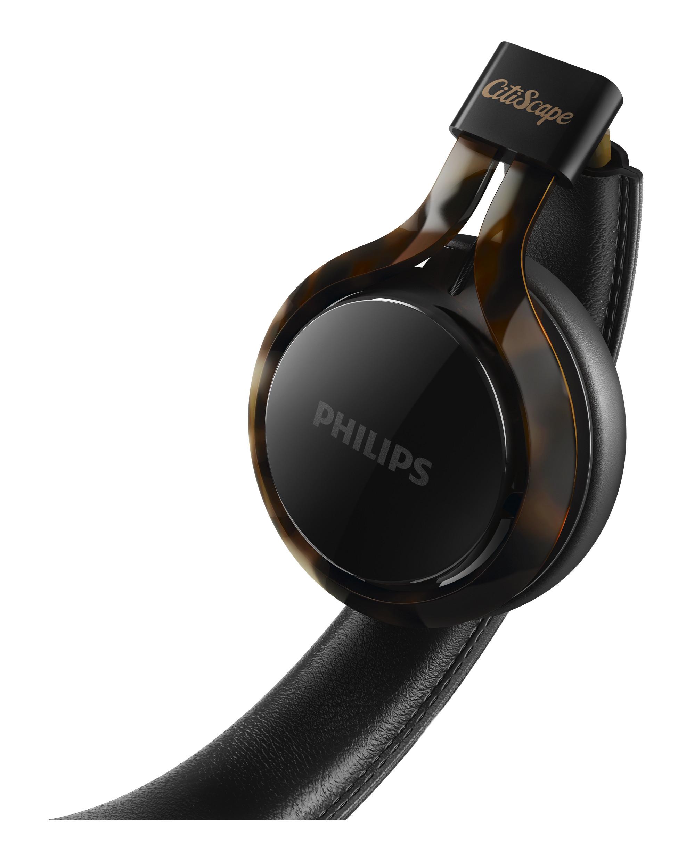 Philips Launches Frames Headphones   TechPowerUp