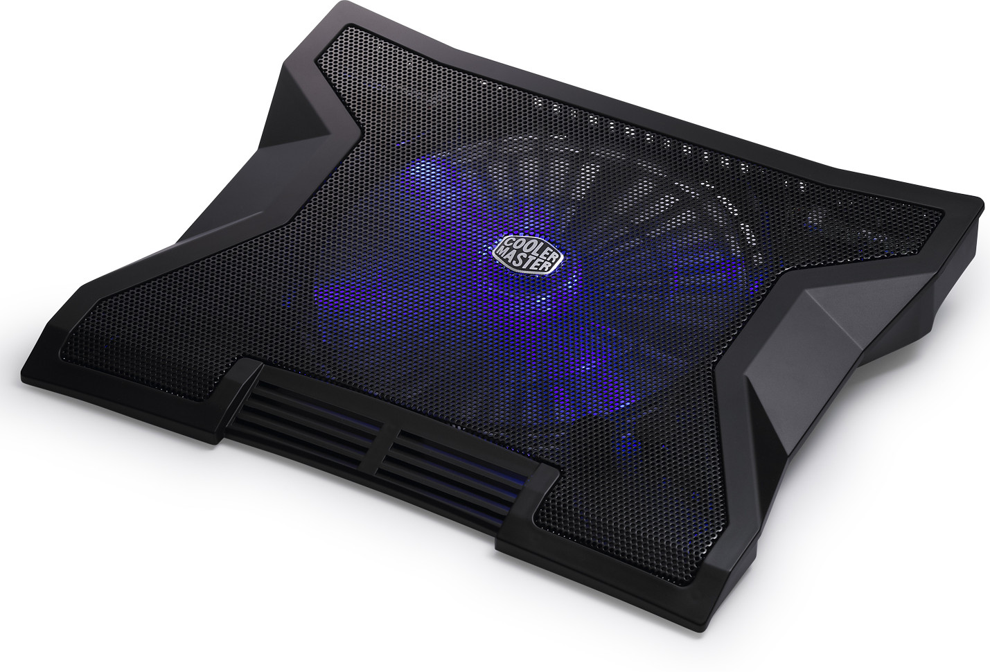 Cooler Master Unveils Four New NotePal Notebook Coolers techPowerUp #3F3E8D