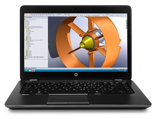 HP Expands Z Workstation Portfolio, Unveils World's First