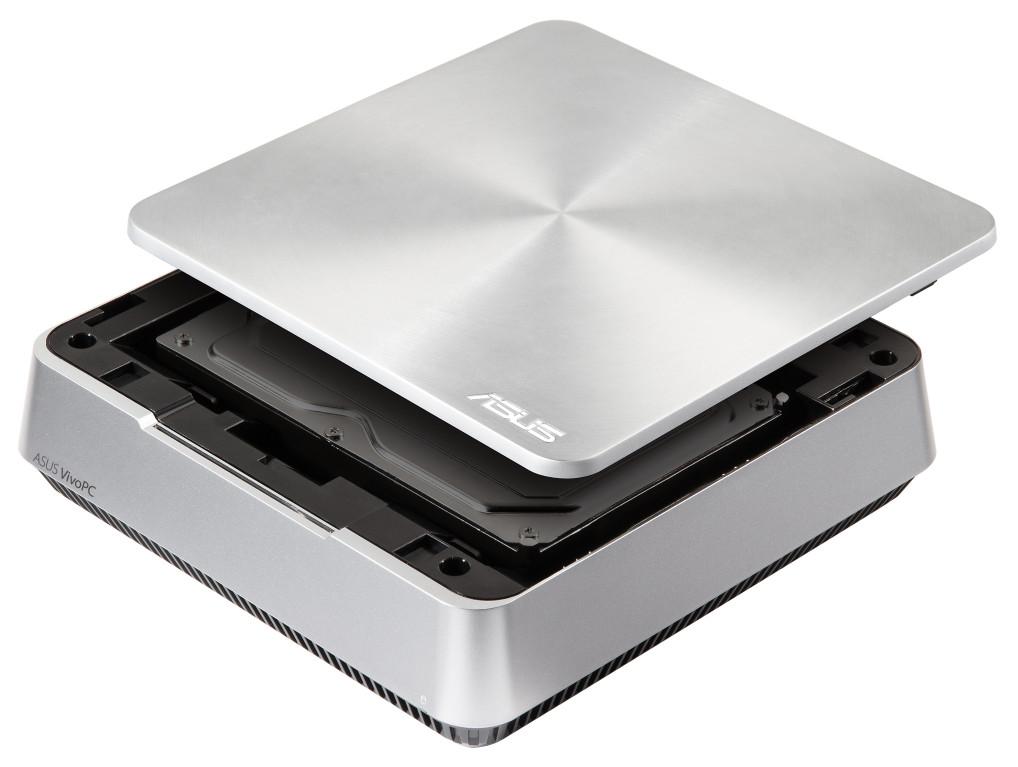 ASUS VivoPC VM40B Realtek LAN Driver