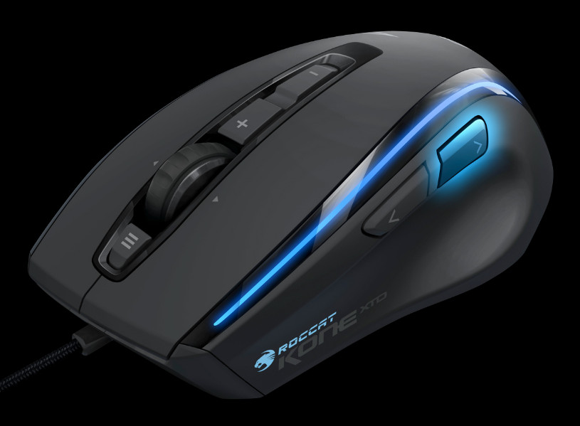 mac compatible mouse for gaming