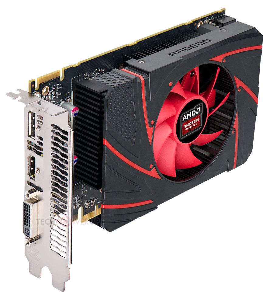 Radeon R9 280x R9 270x And R7 260x Available From October 8th Techpowerup