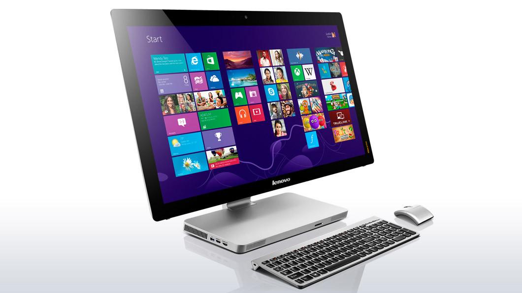 first Samsung lenovo b series all in one desktop b310 Alister