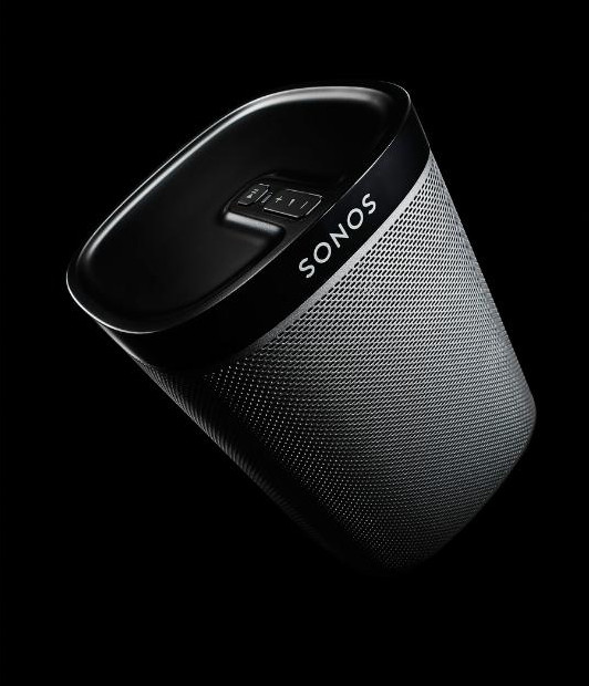 how to hook up sonos play 1