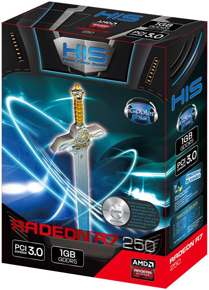 News Posts matching 'Radeon R7 250' | TechPowerUp