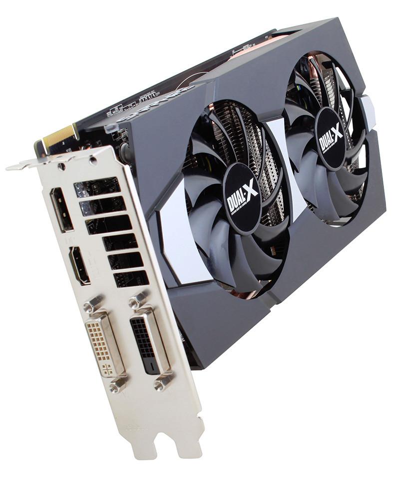 SAPPHIRE Radeon R9 270