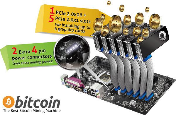 Multi gpu motherboard bitcoins dennis rodman irish betting shops