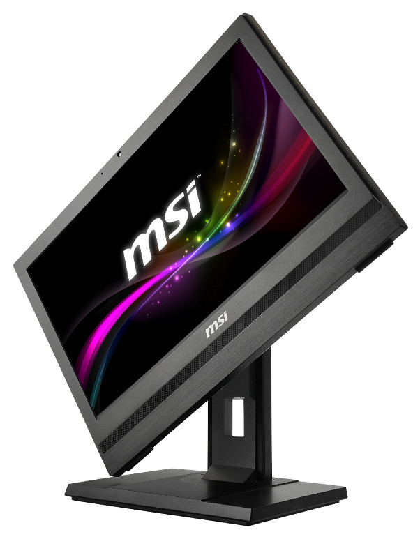 MSI Wind Top AE201 ITE CIR Driver Download