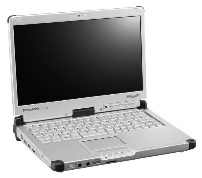 Panasonic Toughpad | Rugged Tablet | Toughpad