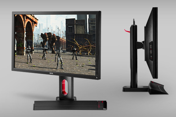 BenQ to Release Two New 24-Inch Gaming Monitors | TechPowerUp