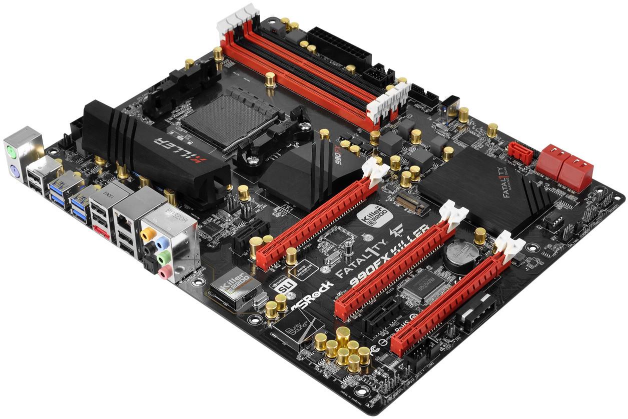 Asrock Fatal1ty 990FX Professional Realtek HD Audio Windows 8 X64