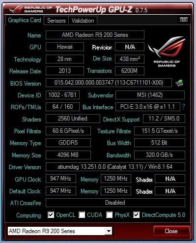how to find amd graphics card crash log