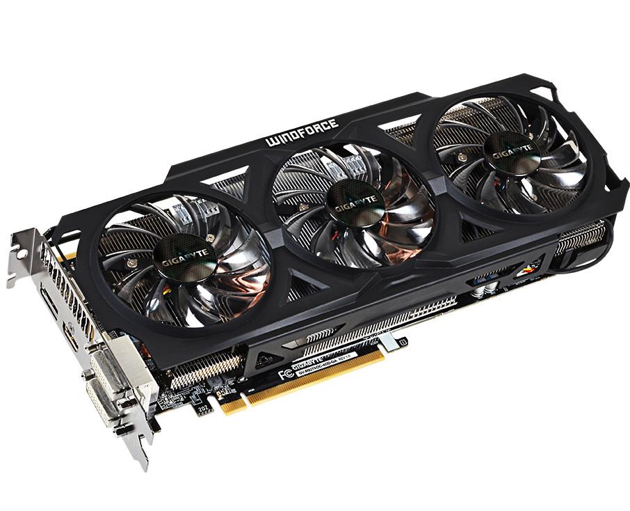 News Posts Matching Radeon R9 270x Techpowerup