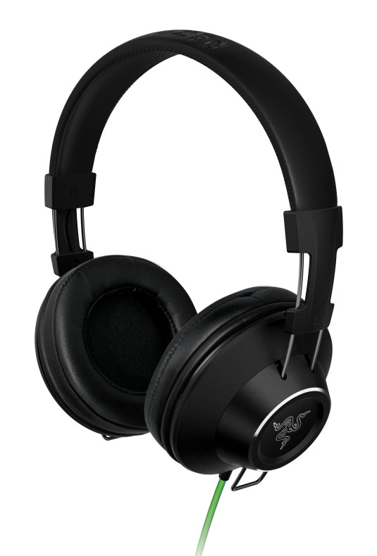 Razer Launches New Headphone Series | TechPowerUp Forums