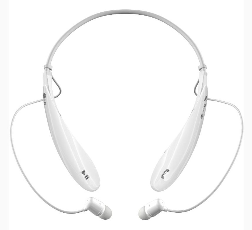 Lg Tone Ultra Wireless Stereo Headset Now Available Techpowerup