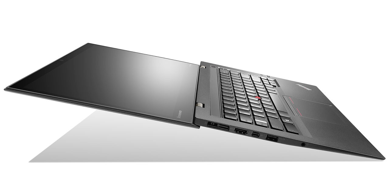 New ThinkPad X1 Carbon, Lightest 14 inch Ultrabook in the World ...