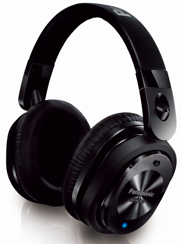 panasonic announces pricing availability of new 2014 headphone models techpowerup. Black Bedroom Furniture Sets. Home Design Ideas