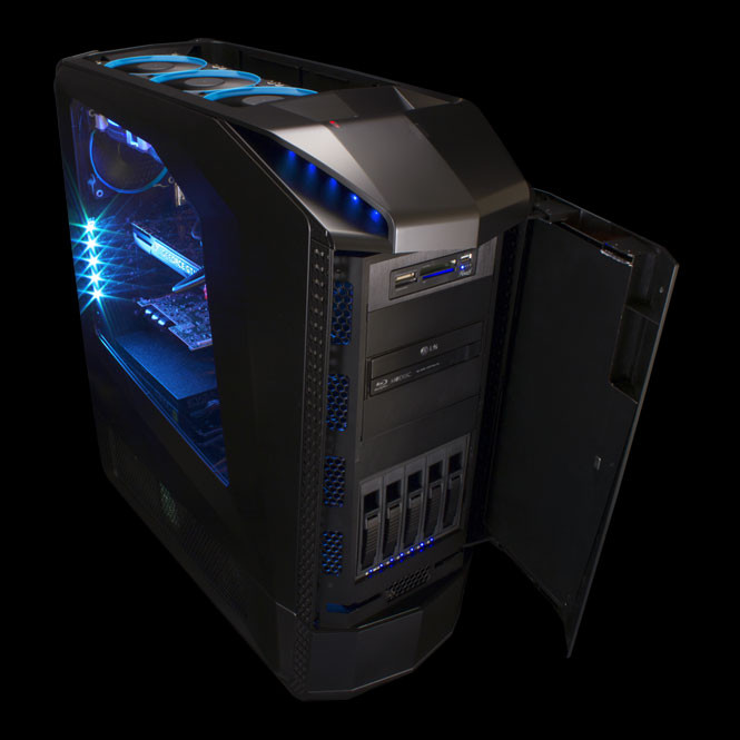 Origin Pc Launches The Most Advanced And Customizable