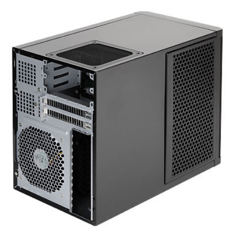 Silverstone To Release The Ds380 Mini Itx Supporting 8 Bay