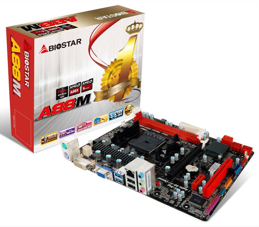 Biostar H81MLC Ver. 7.1 Realtek LAN Driver Windows