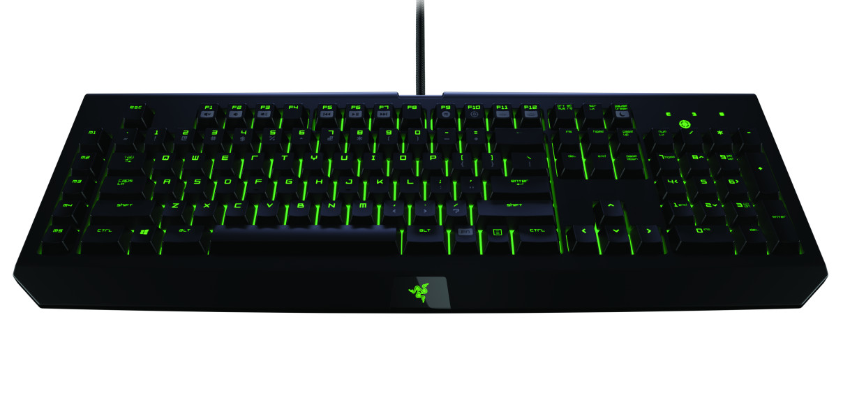 razer launches first keyboard mechanical switch designed