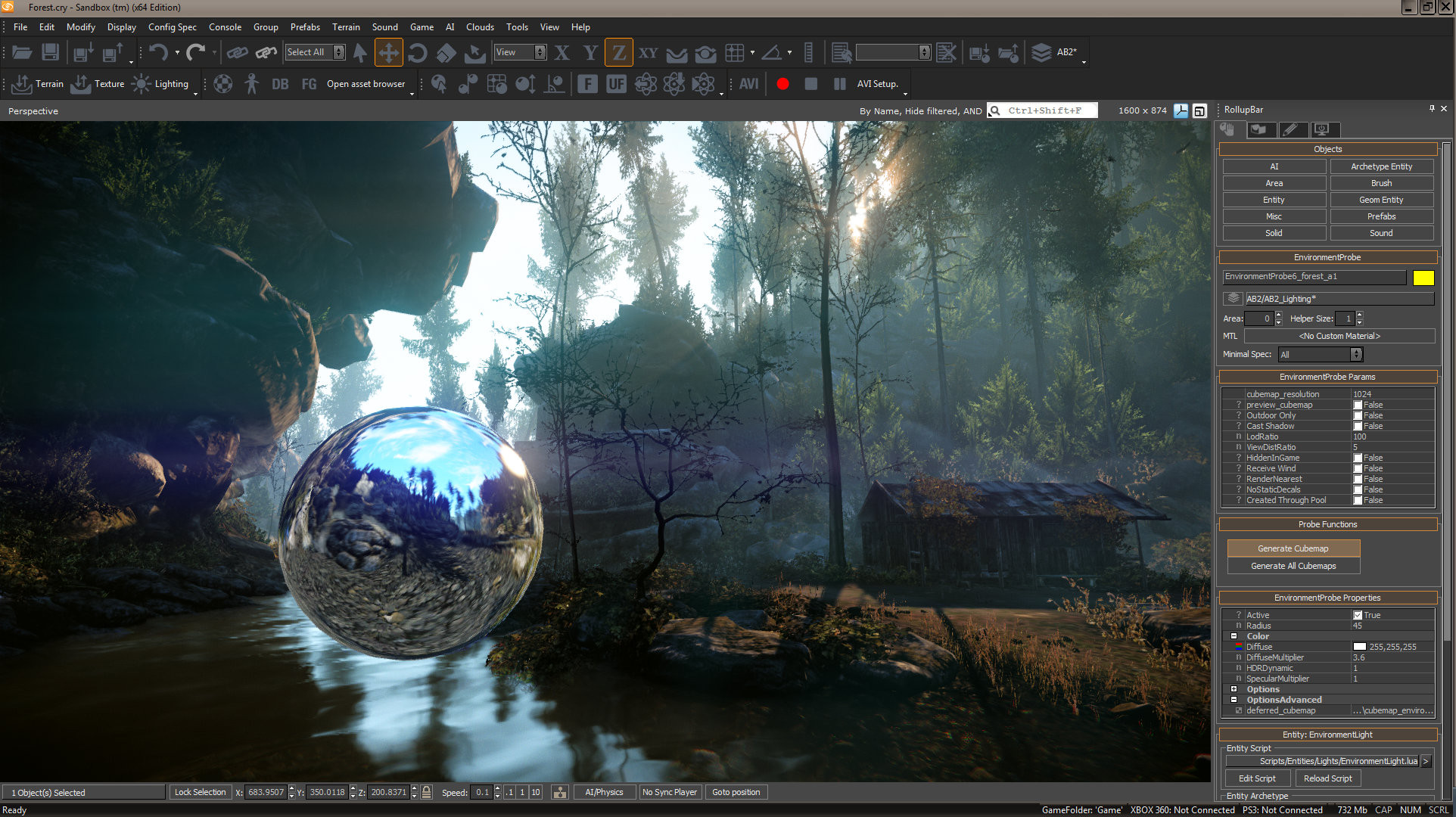 Crytek to Unveil CryEngine 3 for Linux at GDC'14 | TechPowerUp