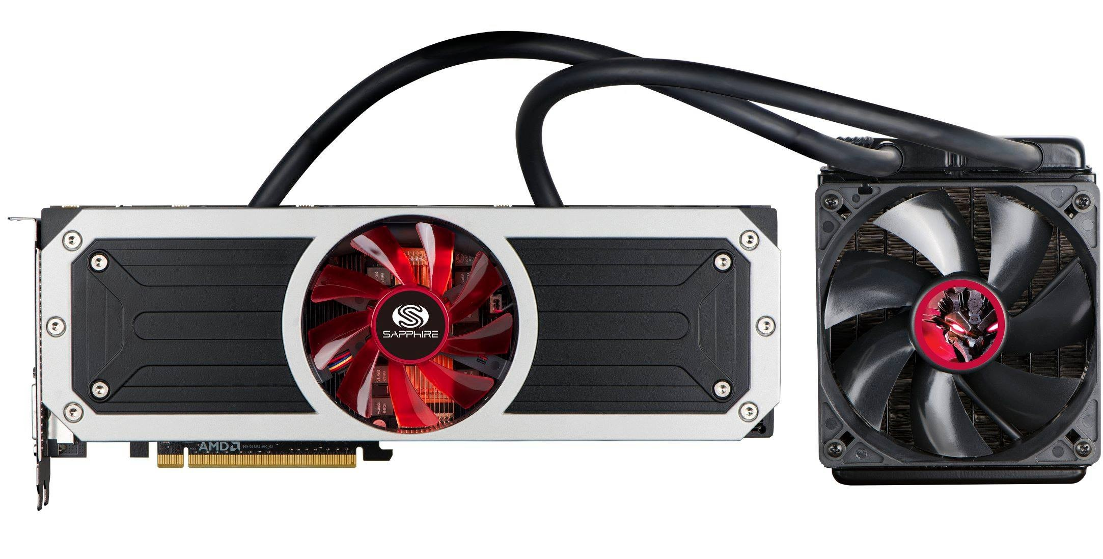 Sapphire Radeon R9 295X2 Ships in Signature Suitcase | TechPowerUp Forums