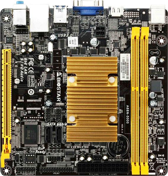 Biostar AM1MHP AMD AHCI Drivers for Mac