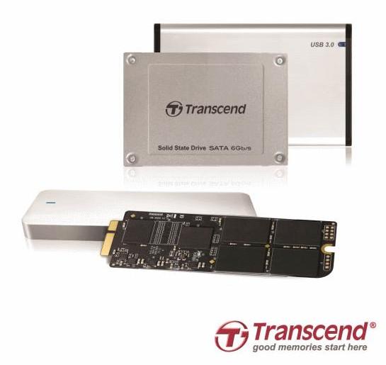 Transcend 960gb jetdrive 825 pcie ssd upgrade kit for mac