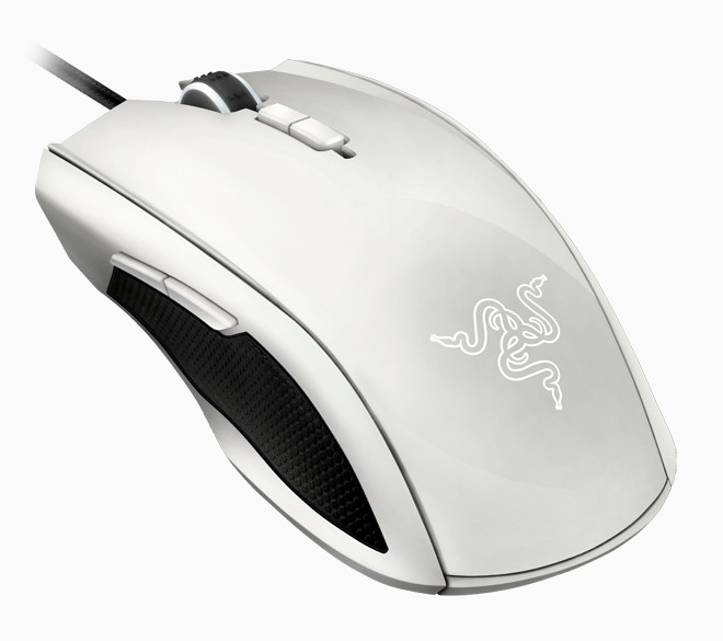 Razer Taipan Gaming Mouse Launches in White | TechPowerUp Forums