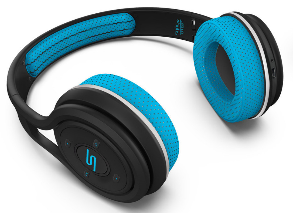 SMS Audio Sport Headphone Collection Now Available | TechPowerUp