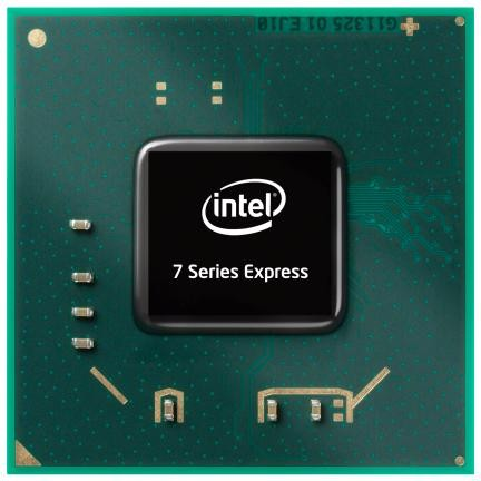 Intel Z77, H77, Z75 and Q75 Chipsets and more Ivy Bridge CPUs
